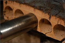 Cork Making